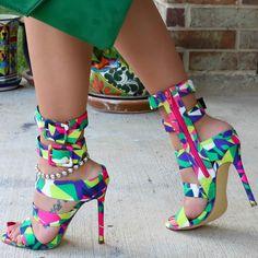 Would you wear? https://www.myshoebazar.com/shoes/liliana-strappy-high-heel-sandals/