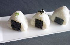Sushi, Rice, Pudding, Vegan, Ethnic Recipes, Desserts, Food, Smoked Chicken, Essen