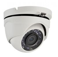 Platinum HD-TVI Turret Camera 2MP, 2000TVL - WDR  Now Priced At 65.00