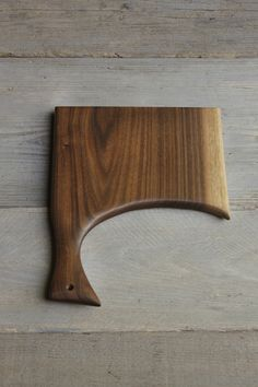 Black Walnut Cutting Board $100
