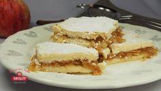 Jablečný koláč z křehkého těsta - Novalim Gluten Free Baking, Gluten Free Recipes, Apple Pie, Tiramisu, French Toast, Breakfast, Glutenfree, Ethnic Recipes, Desserts
