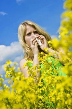 Allergies can bring you down! But you don't have to let them! Reclaim your enjoyment of the great outdoors and even furry pets indoors.