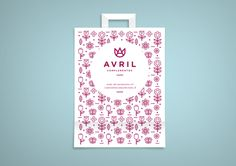Avril Complementos - Branding on Behance