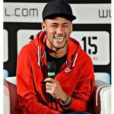 Meu sorriso favorito ❤️ Te amo Vida ❤️ #BomDia