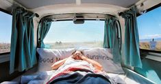 Van Life ideas: Foster Huntington and the millennial nomads living the dream Utah Red Rocks, Foster Huntington, Pro Surfers, New York Apartments, Digital Detox, Travel Nursing, Home Comforts, Swimming Holes, Camping Car