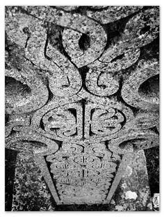 Celtic Cross. Photographer: Dan Villeneuve