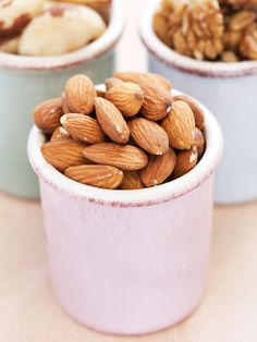 Nuts for Nuts