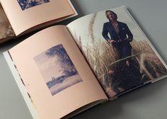 Massimo Dutti S/S 012 Catalogue on Behance