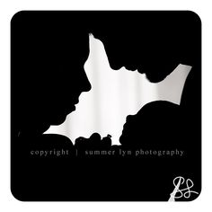 Family silhouette - LOVE THIS!