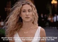 Throwback: 21 x de meest iconische quotes van Sex and The City's Carrie | NSMBL.nl