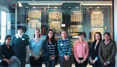 Thank you Cisco Australia for hosting a Female in IT day for students from Cisco Networking Academy and the University of Technology in Sydney.