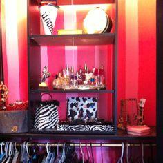 My Victoriau0027s Secret Inspired Closet!
