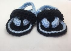 A personal favorite from my Etsy shop https://www.etsy.com/ca/listing/591084032/baby-flip-flop-shoes