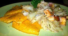 Zum ersten Mal dabei und dann gleich mit so schönen Gerichten: Enolas Abendessen bestand aus Spargel mit Räuchertofu und Polentatäschli.http://enolaskitchen.blogspot.ch/2013/03/vegan-wednesday-no-1-31.html