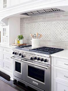 Gorgeous Kitchen Backsplash Ideas 08