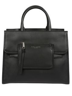 MARC JACOBS Marc Jacobs Leather Tote. #marcjacobs #bags #shoulder bags #hand bags #leather #tote #