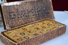 diamino jeu de lettres scrabble français par LegrenierdAlphonse