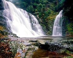 Pictures Of Waterfalls in appalician mountains | ... Recreation Area Near Delaware River Appalachian Mountains Pennsylvania