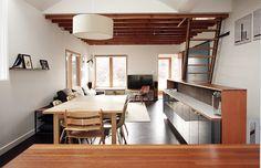 Zerbey Remodel by Studio Zerbey Architecture