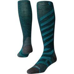 North Peak Ultralight Merino Wool Ski Sock - Men's Ski Socks, Harajuku Fashion, Merino Wool, Skiing, My Style, How To Wear, Shopping, Ski