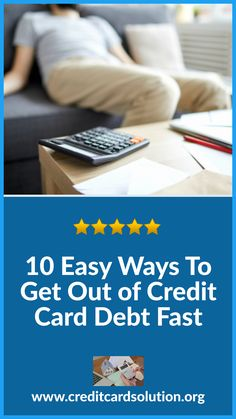 Credit Card Debt. If you are in deep debt with your credit card, there are ways that you can get out of debt, but you need to be aware that credit card companies have a lot of money so it may be more difficult to get out of debt than you might have expected. Here are a few of the most basic ways to get out of credit card debt: #creditcard #creditcarddebt #creditcarddebttips #creditcarddebtpayoff #creditcarddebtpayofftips Paying Off Credit Cards, Rewards Credit Cards, Best Credit Cards, Premier Credit, Union Credit, Improve Credit Score, Credit Card Application, Business Credit Cards, Loans For Bad Credit