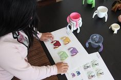 When Lily Born, age 11, noticed her grandfather who suffers from Parkinson's, was spilling his drinks. she decided to design him a better cup. The young entrepreneur is now selling her product on kickstarter.