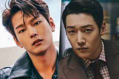 Choi Jin Hyuk, Detective, Park Sung Woong, Kdrama, Me Tv, Asian Actors, Police Officer, His Eyes, Webtoon