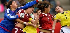 What is the FIFA Schedule in Canada and the Women's World Cup?