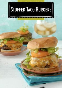 images about Burgers Made In All Ways on Pinterest | Burgers, Burger ...