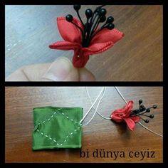 Kurdale küpe çiçeği