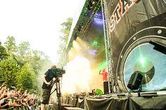 Summer Up - Cheek Summer Festivals, Hip Hop Rap, Fair Grounds, Fun, Travel, Viajes, Destinations, Traveling, Trips