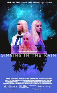 jinsoul singing in the rain Kpop Girl Groups, Korean Girl Groups, Kpop Girls, Chinese Zodiac Signs, Singing In The Rain, Perfect Love, The Masterpiece, Editing Pictures, Mean Girls