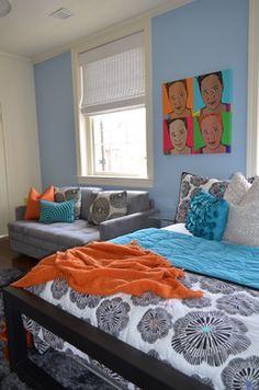 Teenage Girls Bedroom Accessories