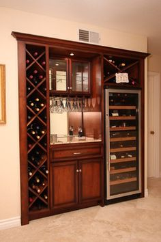 pic of kitchen cabinets our premium mahogany wine racks with a stain contact 4170