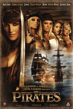 Pirates adult movie online