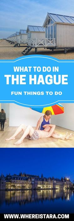 There are so many fun things to do in the Hague, but still it isn't a popular spot with tourists. So, what to do in the Hague? or what to see in the Hague? Well, here's a full list of all the amazing places I visited, things I did and places I ate. You certainly won't be bored.