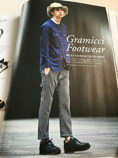 gramicci GRANITE
