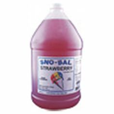 cool Benchmark 72011 USA Snowcone Syrups - Orange,  #BenchmarkIceShavers