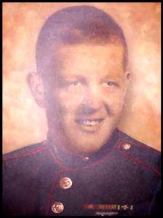 Virtual Vietnam Veterans Wall of Faces | BRADLEY BOWLING | MARINE CORPS