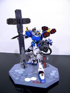 MG Joker Heavyarms サブ画像1