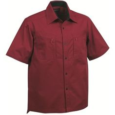 Buy Cofra Hawaii Cool-Dry Short Sleeve Shirt at Mammoth with bulk buy savings on all cofra workwear products Workwear Brands, Summer Essentials, Work Wear, Hawaii, Men Casual, Short Sleeves, Cool Stuff, Mens Tops, Shirts
