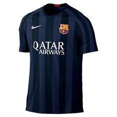 FCBarcelona Second Kit