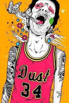 psychedelic; trippy; lsd; dmt; acid; art; drugs;