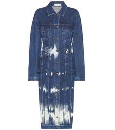 mytheresa.com - Denim dress - Luxury Fashion for Women / Designer clothing, shoes, bags