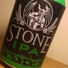 Stone Ipa, All Beer, Berlin Germany, Berlin