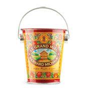 Hostess gift idea: Le Grand Miel honey tin.