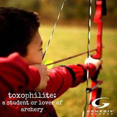 Archery ❤️                                                       …