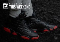 Sneakers Releasing This Weekend   December 13th, 2014