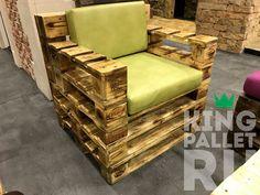 Мебель из поддонов на заказ | Шоу рум лофт интерьеров в Москве