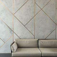 fliesen glitzer fugen metallic abstrakt hellgrau stein wohnzimmer